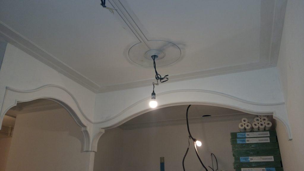 Ремонт и замена электропроводки в квартире
