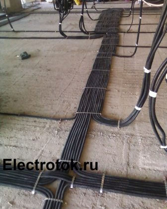 электропроводка в доме - новые возможности